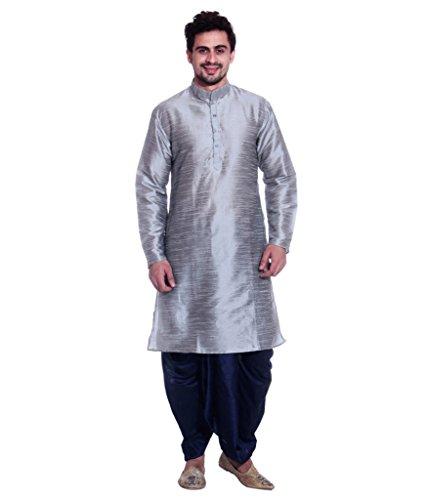 Lawa-Mens-Festive-Wedding-Dhoti-Kurta-Sets