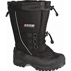 Buy Baffin Inc Colorado Boots , Primary Color: Black, Size: 8, Distinct Name: Black, Gender: Mens... by Baffin