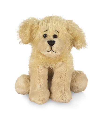 Ganz Lil'Kinz Golden Retriever Plush, 6.5""
