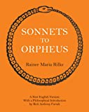 Image of Sonnets to Orpheus