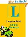 Langenscheidt Lilliput S�chsisch: S�c...
