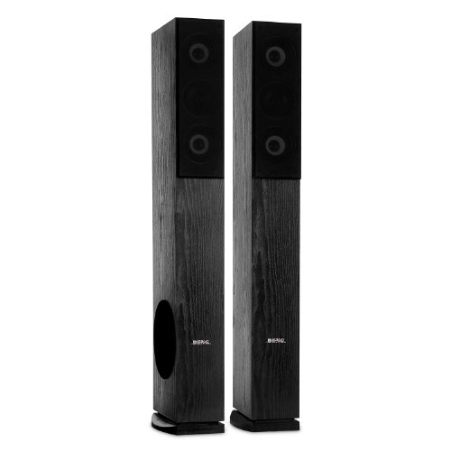Beng LB4707 Floor Standing Speakers (960 Watts Black Friday & Cyber Monday 2014