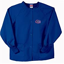 Florida Gators NCAA Nursing Jacket (Royal)