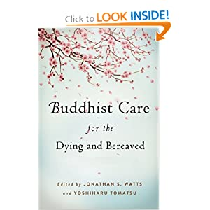 Buddhist Care for the Dying and Bereaved e-book