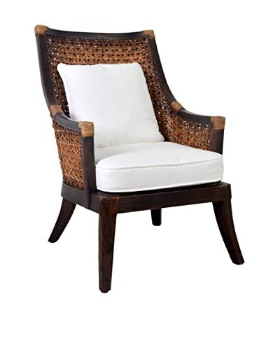 Jeffan Cabot Occasional Chair, Natural
