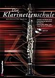 echange, troc Rainer Müller-Irion - Klarinettenschule, m. Audio-CD