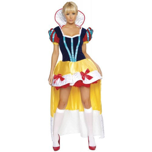 Snow White Costume - Small/Medium - Dress Size 2-6