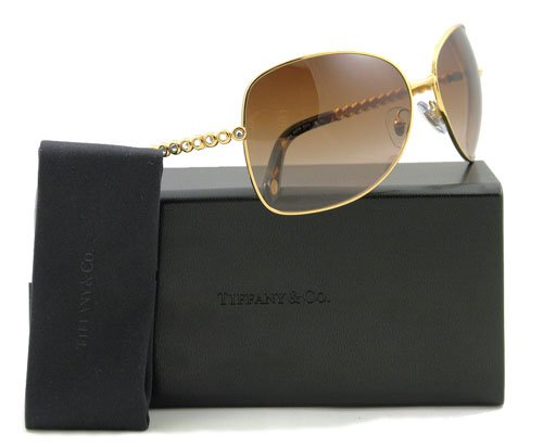 TIFFANY 3006B color 60023B Sunglasses