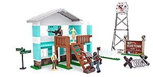 Mega Bloks Mega Bloks Call of Duty Nuketown