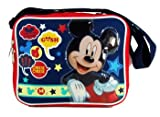 Disney Mickey Mouse Lunch Box - Mickey Insulated Lunch Bag - Say Cheese