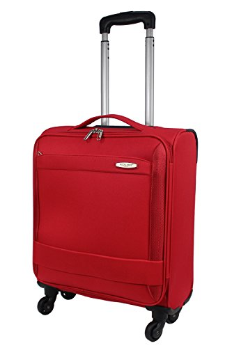 hight-quality-easyjet-ryanair-lighweight-4-wheel-hand-luggage-cabin-luggage-travel-bag-rl710-red
