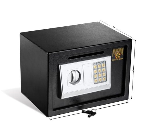 paragon lock and safe 7875 digital depository safe 67 cf cash drop safes heavy duty secure. Black Bedroom Furniture Sets. Home Design Ideas