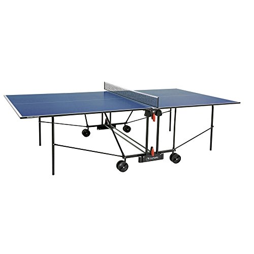 GARLANDO PROGRESS INDOOR BLU Tavolo ping pong per uso interno