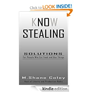 Know Stealing
