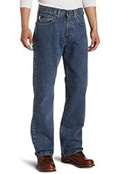 Carhartt Men's Loose Fit Jean Straight Leg