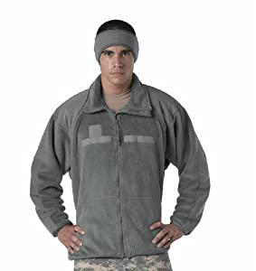 Rothco Gen III / Level 3 ECWCS Foliage Green Jacket by Rothco