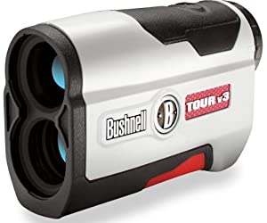 Bushnell V3 Laser Range Finder