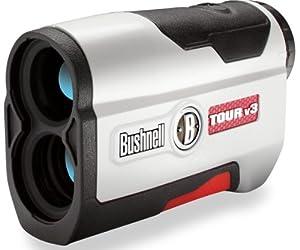 Bushnell Tour V3 Jolt Standard Edition Golf Laser Rangefinder by Bushnell