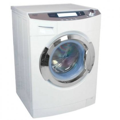 capacity 3 phases induction driver ventless front load washer dryer