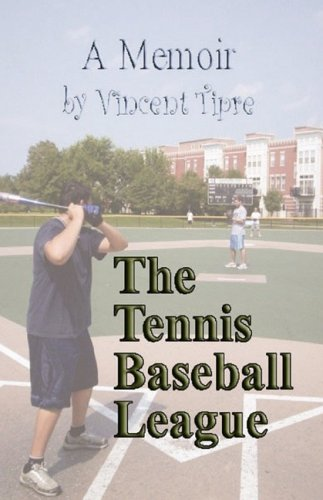 The Tennis Baseball League