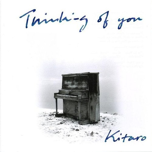 Kitaro-Thinking Of You-JP RETAIL-CD-FLAC-1999-DeVOiD Download
