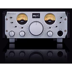 Sound Performance Lab Phonitor Headphone Amplifier-Made In Germany,Sound Performance Lab,2730