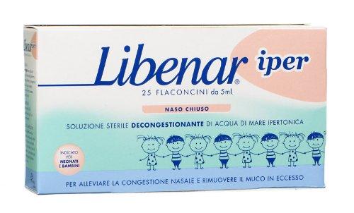 Physomer Baby Iper spray ipertonico nasale decogestionante