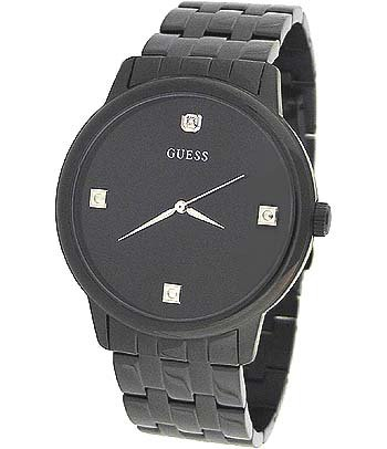 Best Price Guess Men's Watch U11609G1 on Sale   GUESS Men ...