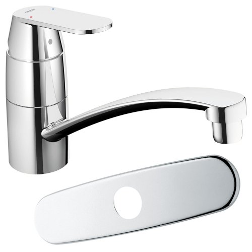 Grohe kitchen faucets kitchen faucet store - Grohe kitchen faucets amazon ...