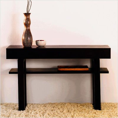 Cheap Cosmo Console Table (COS301-COS)
