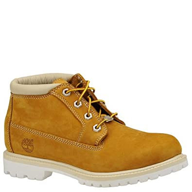timberland chukka for women