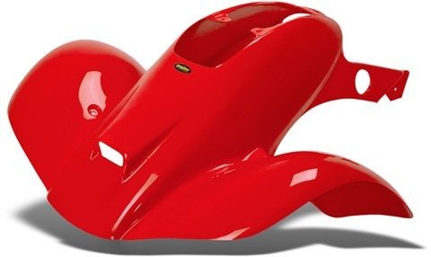 Maier 117272 Red Front Style Fender for Trx250X/300Ex (Honda 300ex Tires compare prices)