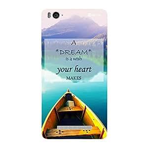 Xiaomi Redmi 3 / 3s Case, Hamee TM Thin Fit Printed Hard Back Case Cover for Xiaomi Redmi 3 / 3s Cover - Design 119