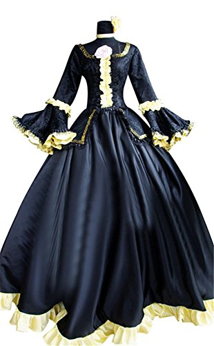 mtxc-womens-vocaloid-cosplay-costume-kagamine-rin-the-servant-of-evil-dress-size-large-black