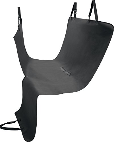 Hunter-Universal-Auto-Sitz-Decke-gro-Schwarz
