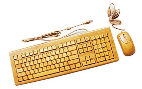 wired-bambou-clavier-et-souris-set-fait-a-la-main-collecte-de-boisr-wired-clavier-et-souris-en-bois-