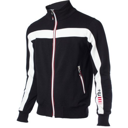 Buy Low Price Zero RH + Team Classic Full-Zip Sweatshirt – Men's (B008H5RX0A)