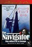 The Navigator: A Mediaeval Odyssey [Region 2]