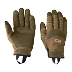 Outdoor Research Silencer Fire Resistant Gloves by Outdoor Research