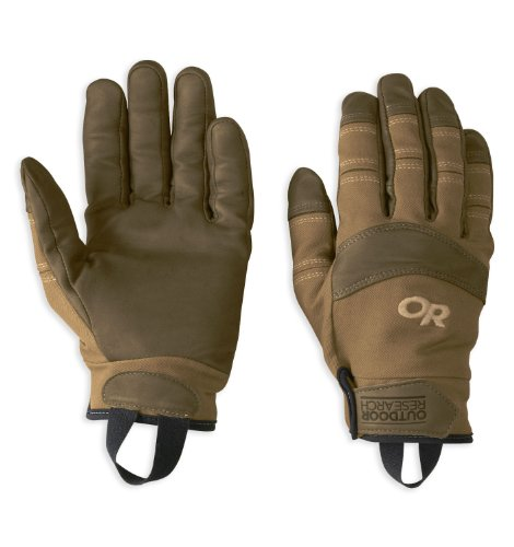 Outdoor Research Silencer Fire Resistant Gloves