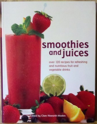 Smoothies And Juices front-779289