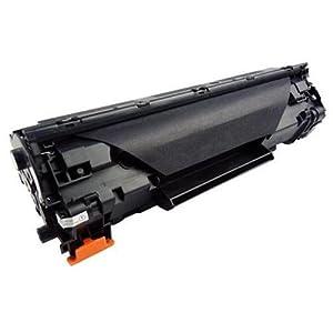 CE278AMICR-RD Toner Cartridge - Black