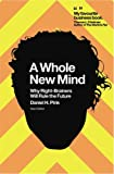 Cover of A Whole New Mind by Daniel H. Pink 1905736541