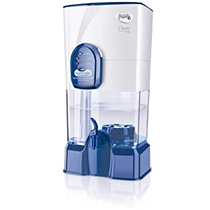 Buy Pureit Water Pureifier at lowest Price of Rs 1388 from Amazon India