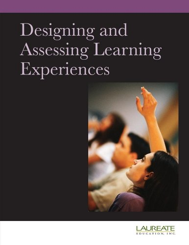 DESIGNING+ASSESSING LEARN.EXPERIENCE...