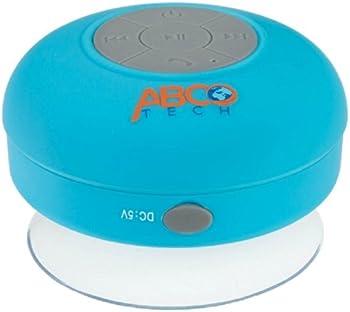 Abco Tech Wireless Shower Speaker