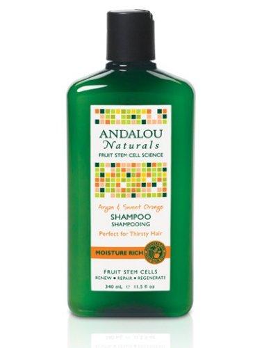 100 Natural Shampoo