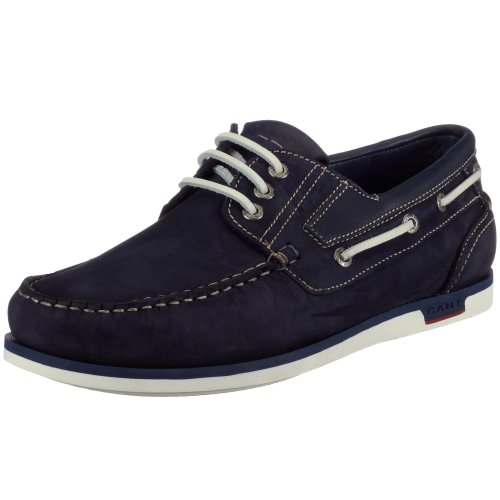 Gant Footwear Men's Lattitude Boat Shoe Navy 45,45030E039 11 UK
