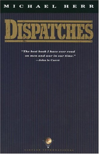 Dispatches ISBN-13 9780679735250