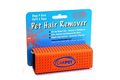 The CarPET Pet Hair Remover